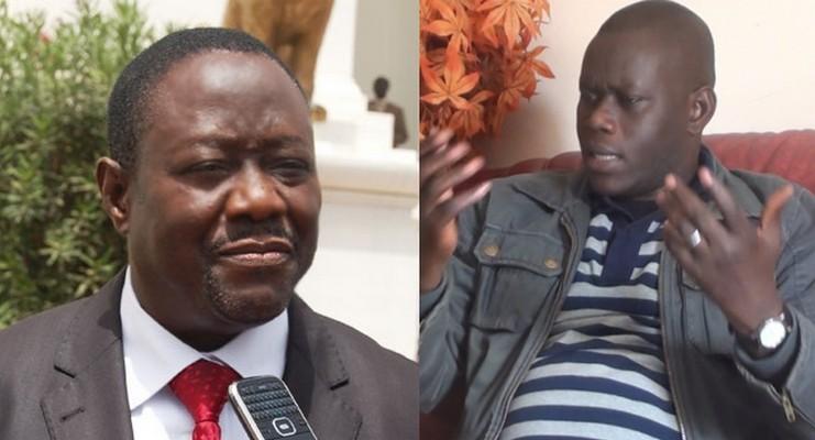 Financement d'une mutuelle aux Parcelles Assainies :  Mbaye Ndiaye et Toumani Diallo accusés de détournement