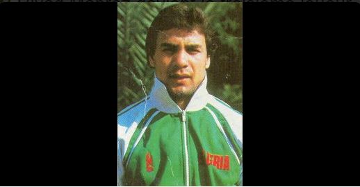 Rabah Madjer 1987