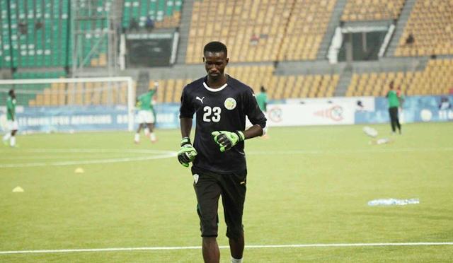 "Visage des ""Lions"" de la CAN 2017 : Pape Seydou Ndiaye, ange gardien local"