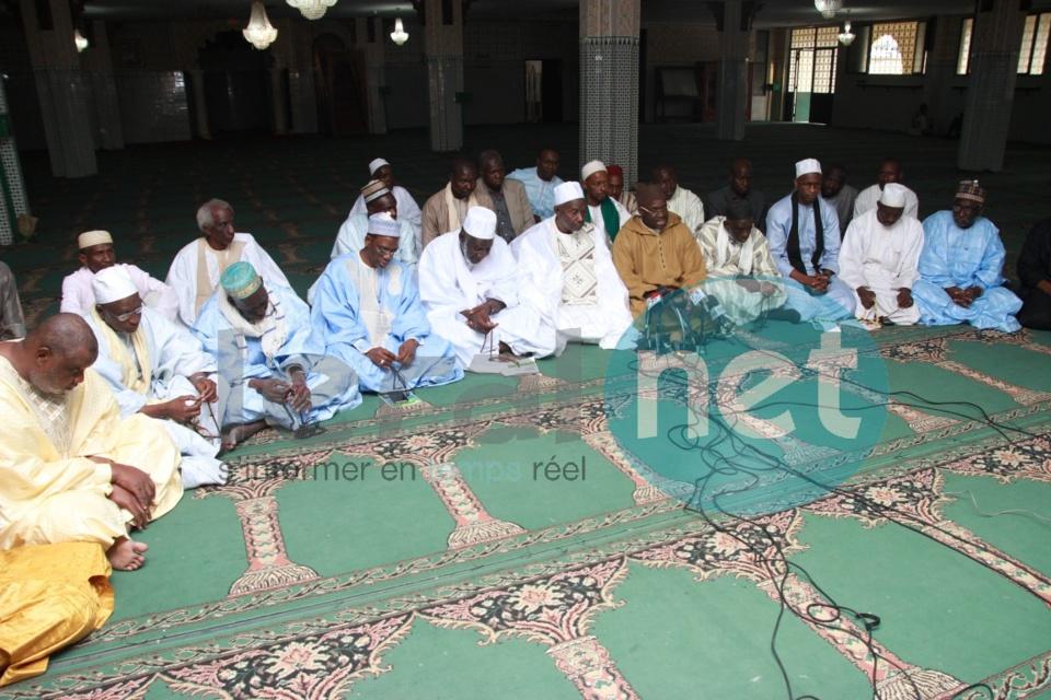 Ziarra Famille Omarienne