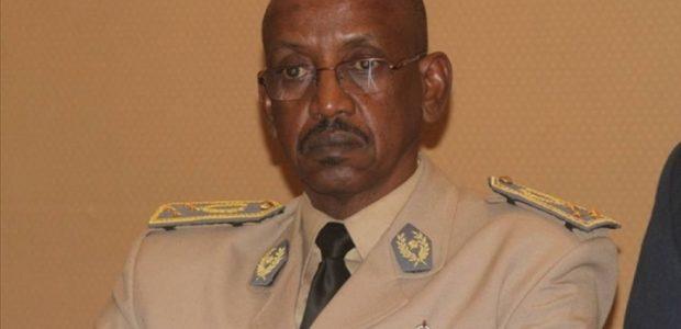 Diplomatie : le Général Mamadou Sow  alias Nowgass nommé Ambassadeur du Sénégal en Espagne