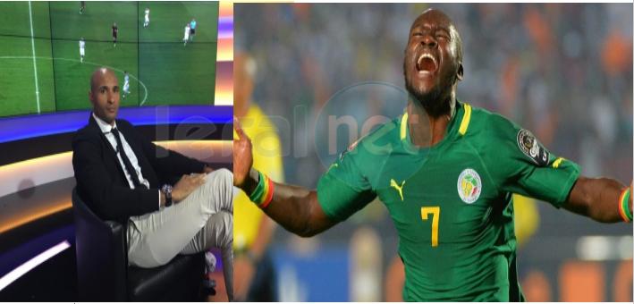 """CAN 2017 : Moussa Sow doit être à la pointe de l'attaque des """"Lions"""", selon Diomansy Kamara"""
