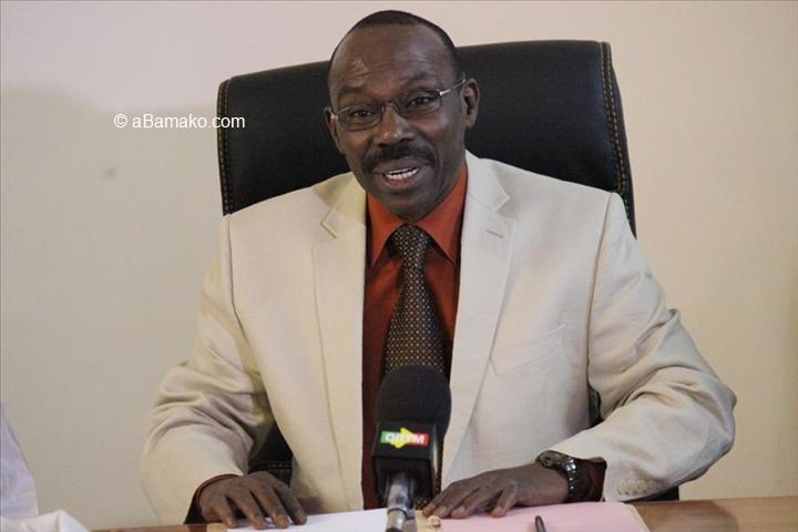 """Assane Ndoye( Ambassadeur du Sénégal au Mali): """"Dan les prisons malienne, il n'y a que 22 Sénégalais, dont deux femmes"""""""