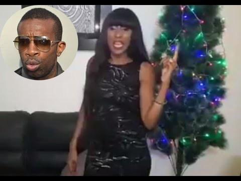 Showbiz: Queen «Buzz» zappe Bouba Ndour au téléphone