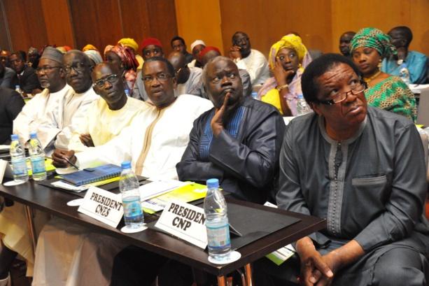 DIFFICULTES AU PORT DE DAKAR : Les acteurs réclament une autorité de régulation