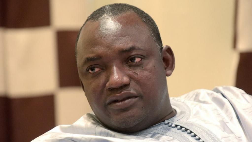 Crise en Gambie: Adama Barrow en route pour le sommet Afrique-France de Bamako