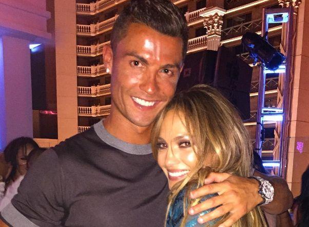 Jennifer Lopez a fait un cadeau incroyable à sa cousine : elle lui a offert Cristiano Ronaldo