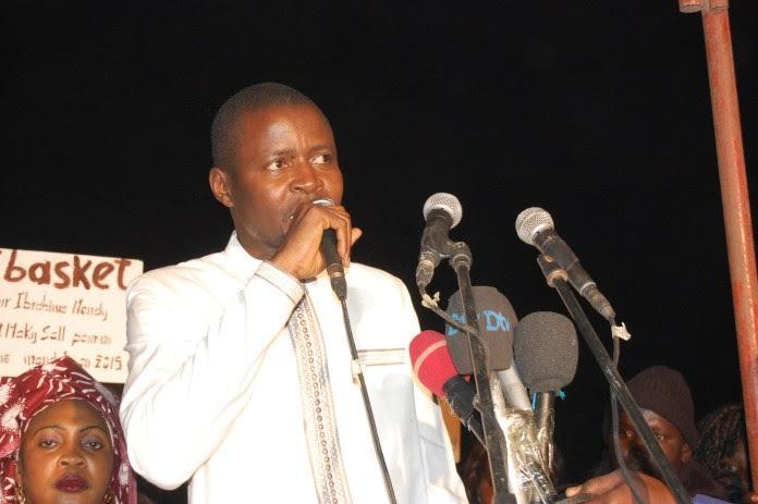 APR : Dr Ibrahima Mendy fait le plein à Ziguinchor et  rassure Macky