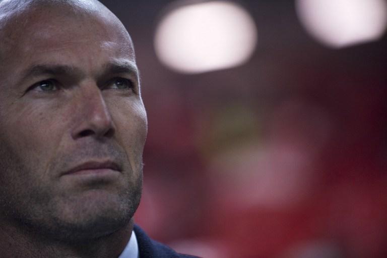 Zidane : « Nous savions que la série allait se terminer un jour »
