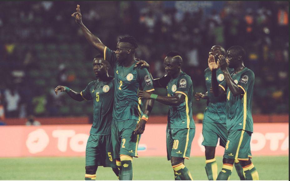 """CAN 2017, déclaration de Kara Mbodji après la victoire : """"restons concentrés pour la suite de la compétition"""""""