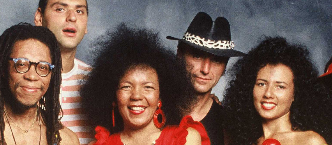 Loalwa Braz : La chanteuse du tube Lambada retrouvée morte « carbonisée »!