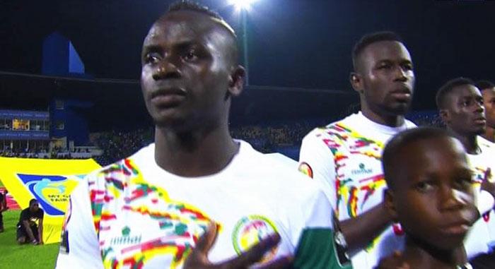 Aliou Cissé : « Sadio Mané est un don de Dieu »