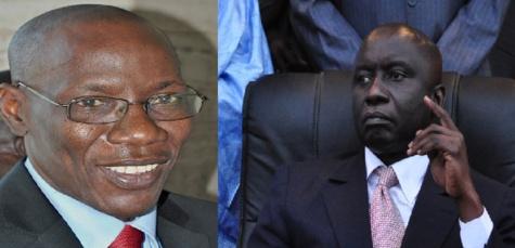 """Oumar Sarr, député (Rewmi): """" Idrissa Seck ne se présentera plus à une présidentielle"""""""