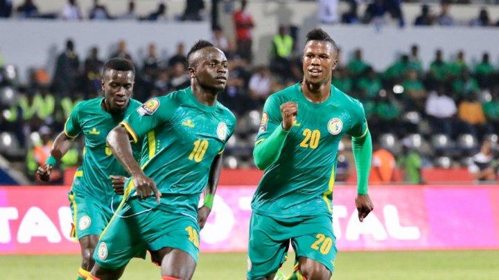 CAN 2017- Diao Baldé Keïta: « Aucun problème avec coach Aliou Cissé »