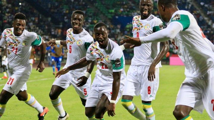 Sénégal - Cameroun, un quart de prestige