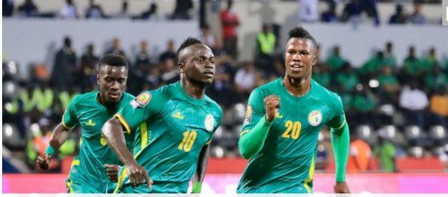 CAN 2017: l'Algérie, une «bête blessée» qui doit rebondir face au Sénégal (19 h)