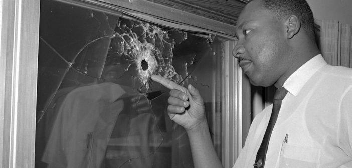 La mystérieuse lettre haineuse du FBI à Martin Luther King avant son assassinat