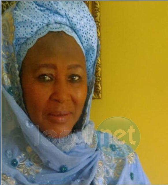 Fatoumatta Tambajang