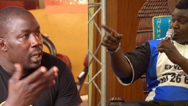 Lutte:  Balla Gaye 2 et Gris Bordeaux vers une saison blanche