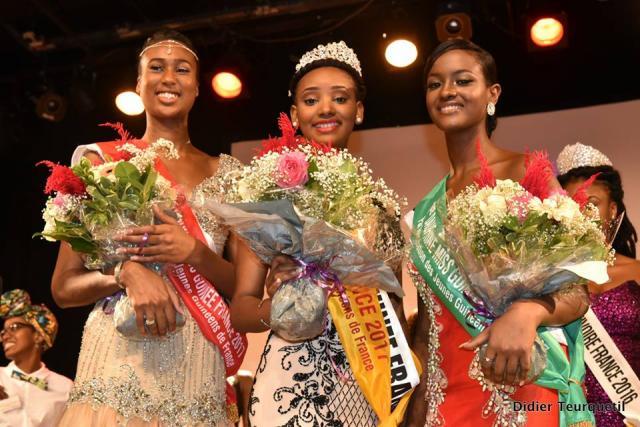 Photos: Miss Guinée France 2017, les images officielles du concours, Regardez!