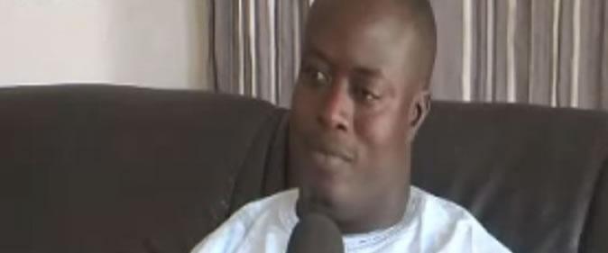 Assane Ndiaye persiste et signe: «Bombardier / Eumeu aura bien lieu le 4 avril»