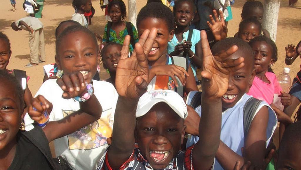 Sénégal: ouverture du premier centre de chirurgie cardiaque pour enfants
