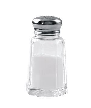 Résultats d'une enquête, 87,9% des ménages consomment trop de sel