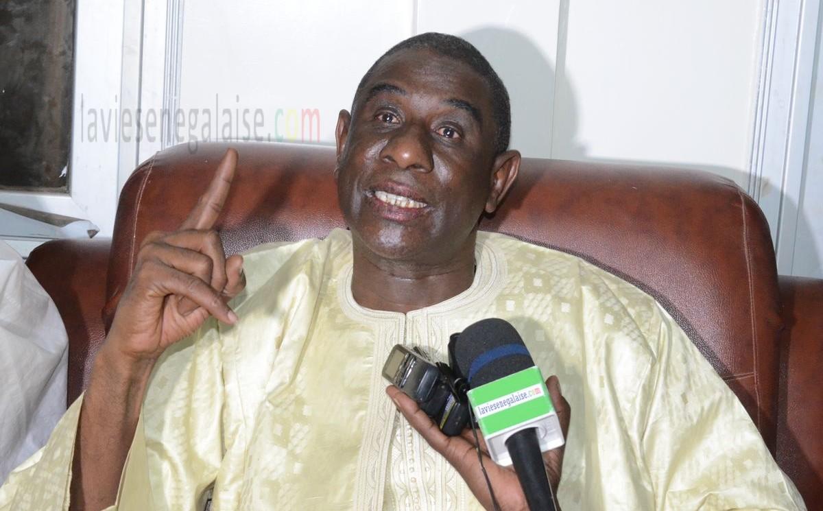 KANEL: Désigné coordonnateur départemental de l'Apr, Mamadou Talla appelle les populations à s'inscrire massivement