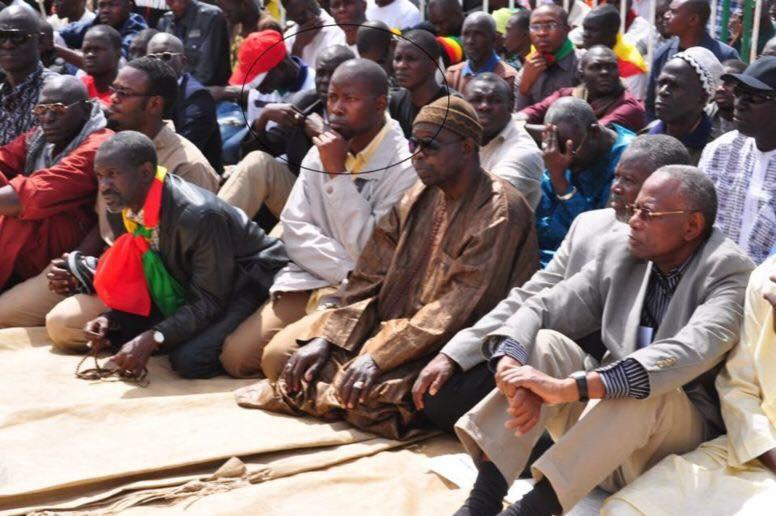 In Memoriam, Mamadou Diop disparaissait tragiquement le 31 janvier 2012