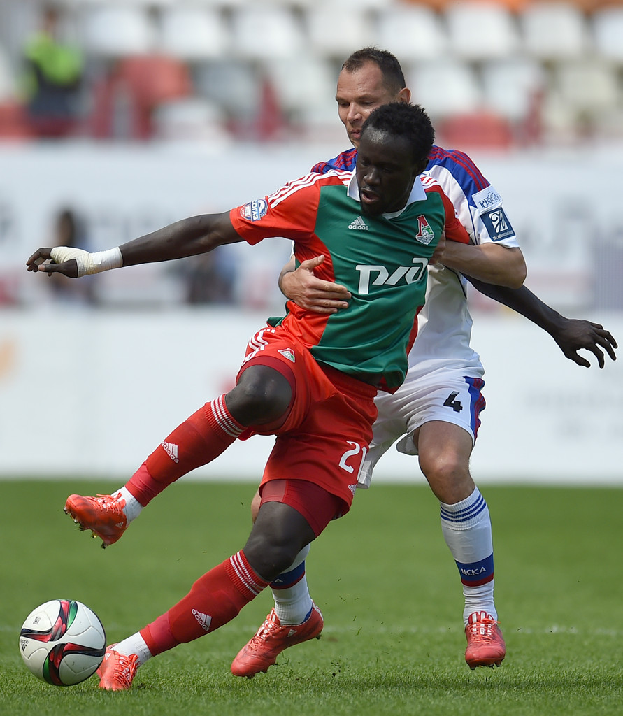 "Baye Oumar Niasse, attaquant de Hull City: ""Retrouver le rythme que j'avais avant de venir en Angleterre"""