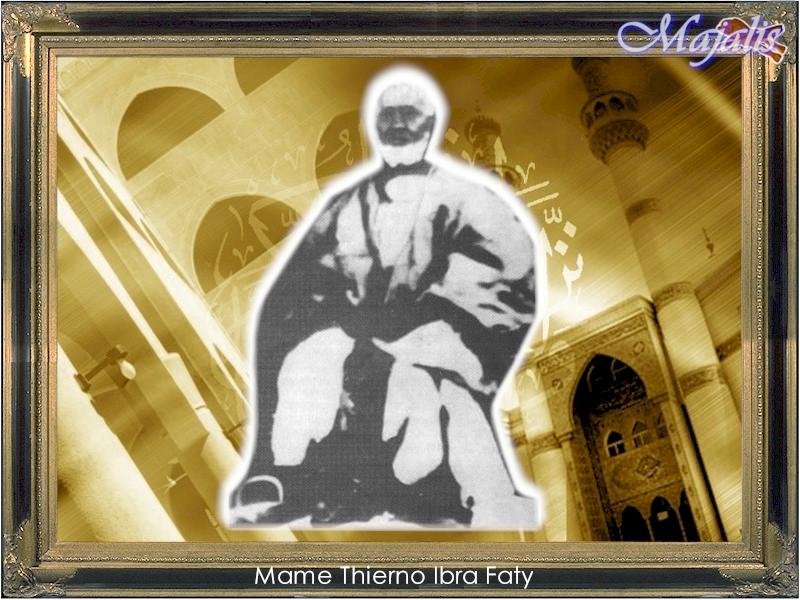 Serigne Mame Thierno Ibra Faty