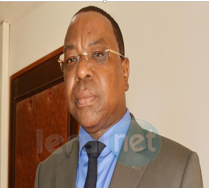 Addis-Abéba-Après le camouflet diplomatique du Sénégal Mankeur Ndiaye « boude » Alpha Condé