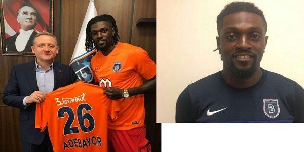 Football: Adebayor a enfin trouvé un club, il a signé ce mardi...
