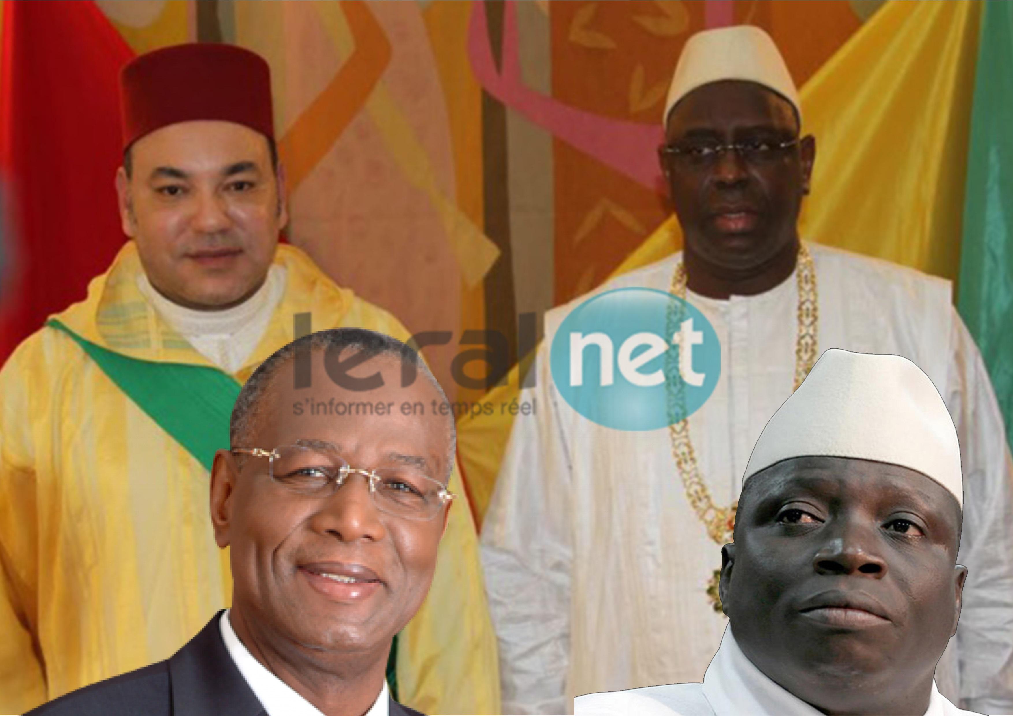Décryptage Leral -Retour Maroc dans l'UA et crise gambienne: Abdoulaye Bathily, le coup de Jarnac tchadien et « l'échec » diplomatique sénégalais