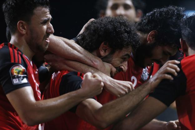 L'Égypte élimine le Burkina Faso aux tirs aux buts et se qualifie pour la finale de la Coupe d'Afrique des Nations