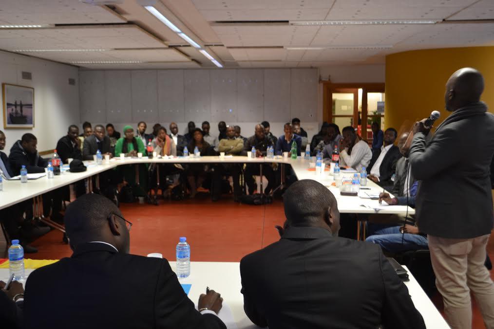 Belgique: Les premières assises concluantes de la diaspora sénégalaise du Benelux... (Correspondant)