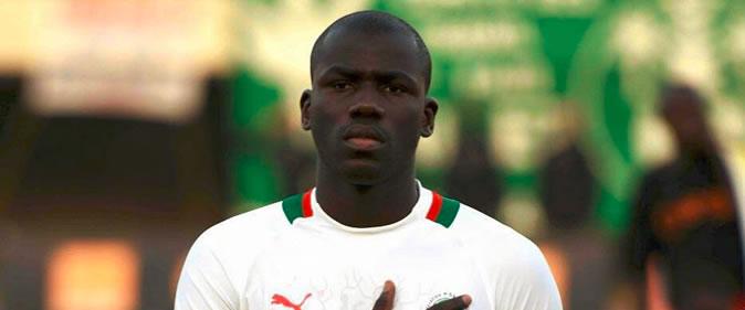 """Kalidou Coulibaly, défenseur des """"Lions"""": """" ce manque de respect qui m'a fait mal"""""""