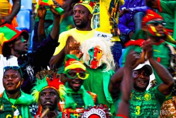 Coupe d'Afrique des nations : Le Cameroun bête noire du Sénégal