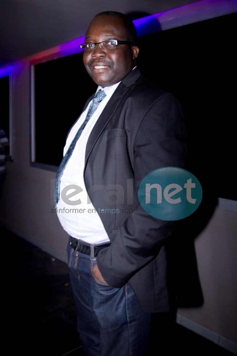 Babacar Thiam