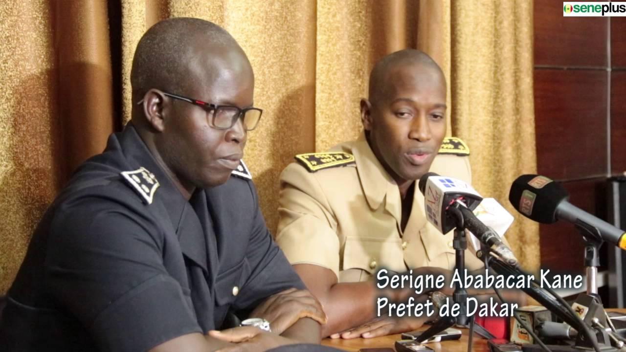 Pour une troisième marche initiée pour la libération de Bamba Fall : le préfet de Dakar l'interdit