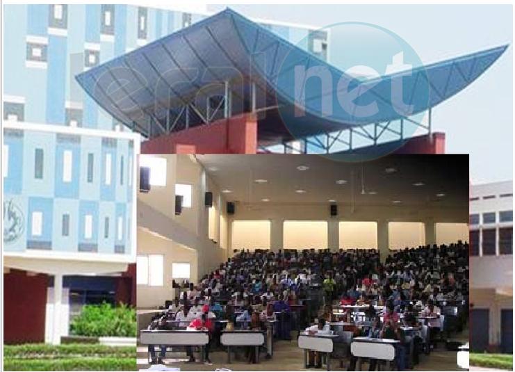 Remous à l'Université Cheikh Anta Diop: les enseignants accusent le rectorat d'incompétence et feront un débrayage ce lundi