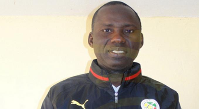 """Sidate Sarr, coach adjoint des U20 :""""Entre les qualités techniques des Egyptiens et la force mentale des Camerounais..."""""""