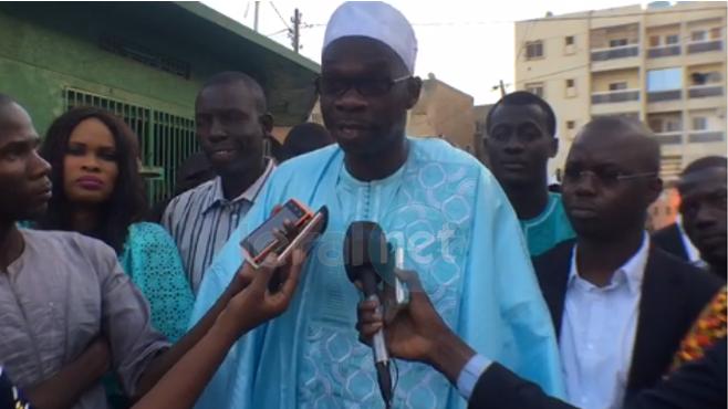 Effritement de l'Apr à Fass-Guelle Tapé-Colobane : EL Hadji Malick Ndoye, Coordonnateur de la fédération des républicains tire la sonnette d'alarme
