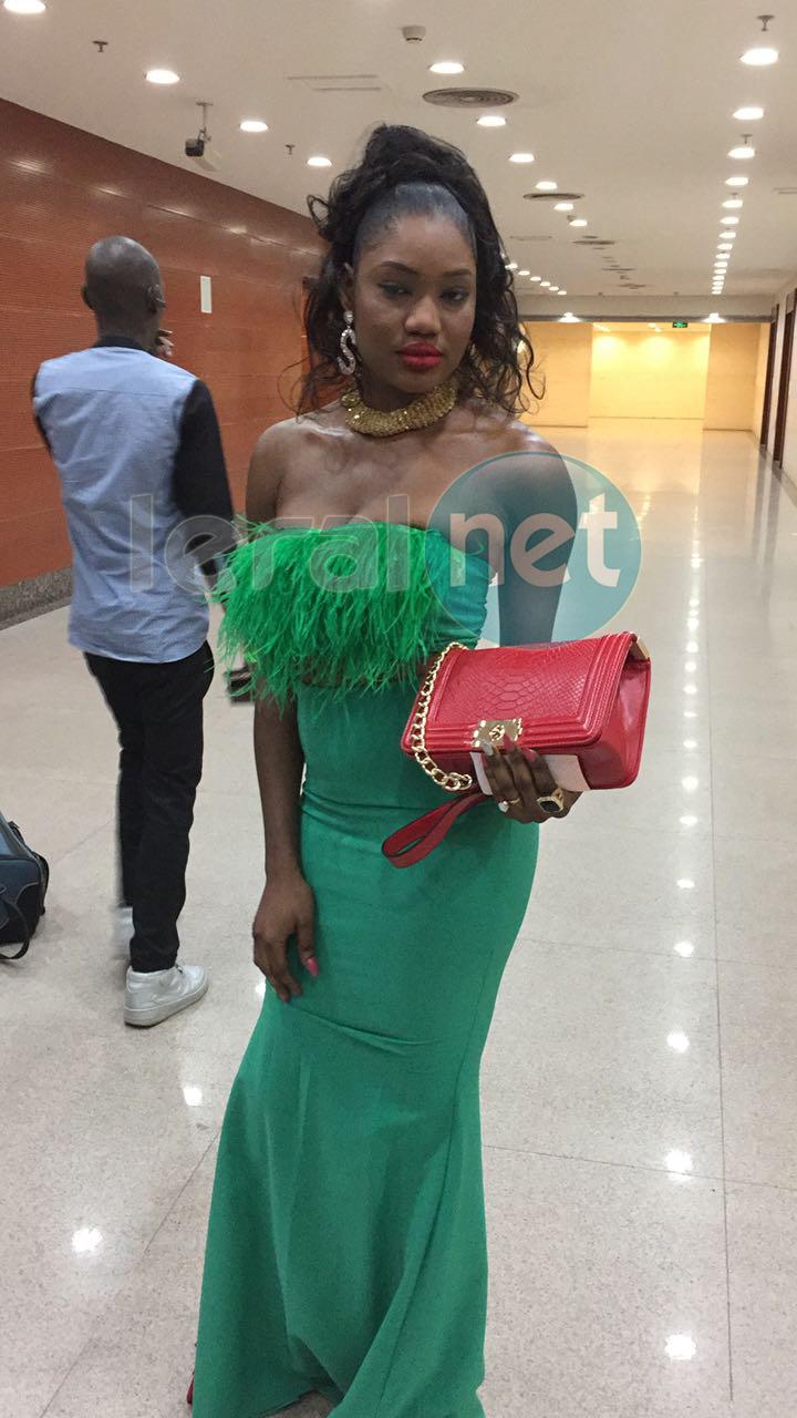 Photos-soirée anniversaire  Assane Ndiaye  et le Ngéweul Gui au Grand Théatre