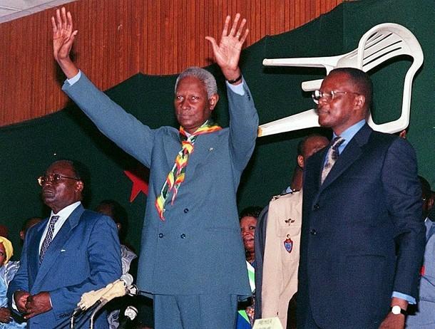 Ousmane Tanor Dieng a démenti formellement la prétendue médiation d'Abdou Diouf sur la crise du Parti Socialiste.