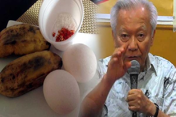 Le docteur philippin Jaime Dy-Liacco estime avoir récemment finalement trouvé un remède pour le diabète.