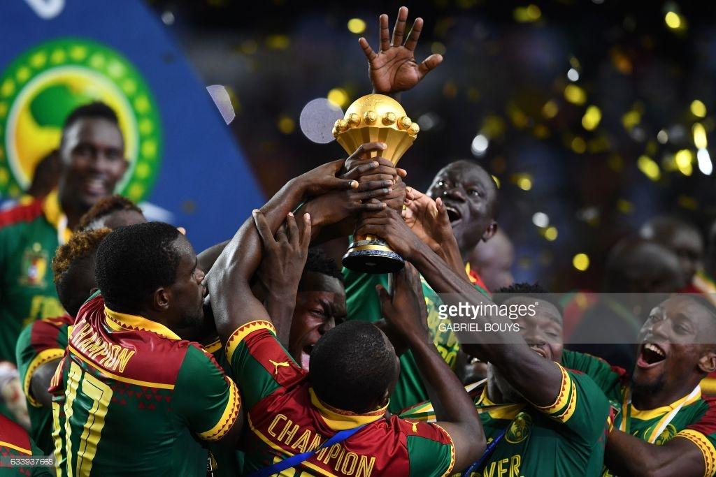 Le Cameroun est champion d'Afrique ! Tout ce que vous n'avez pas vu en images
