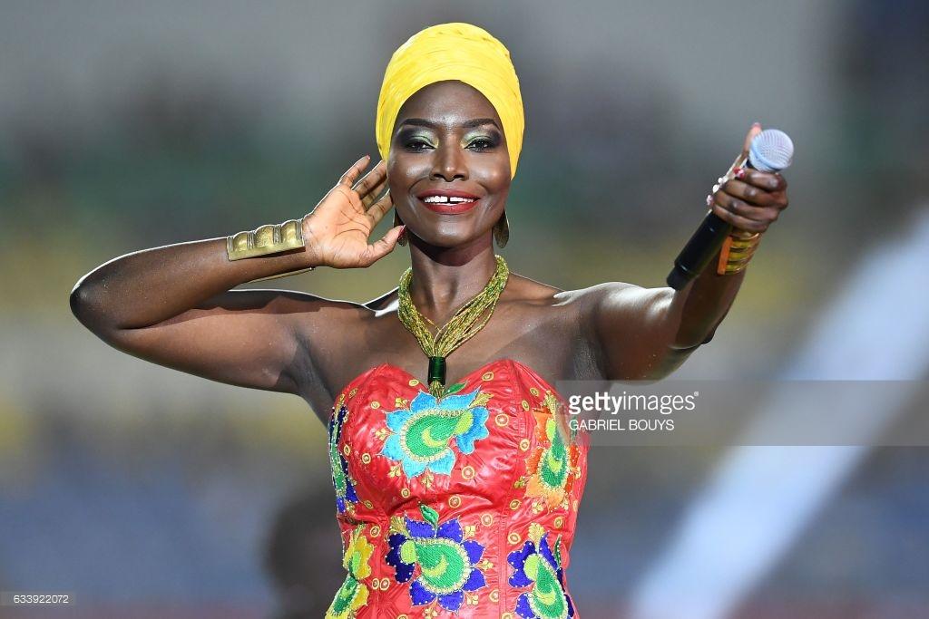 Gabon 2017 : Coumba Gawlo Seck gagne la finale pour le Sénégal