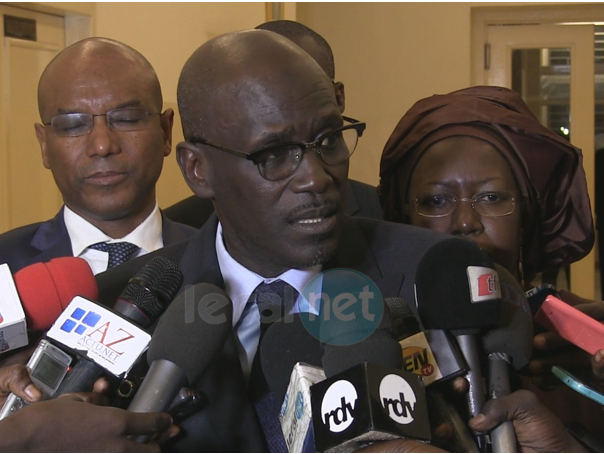 Validation de la feuille de route Doing Business 2018 : Le Gouvernement du Sénégal envisage le classement du Top 100 des pays les plus réformateurs
