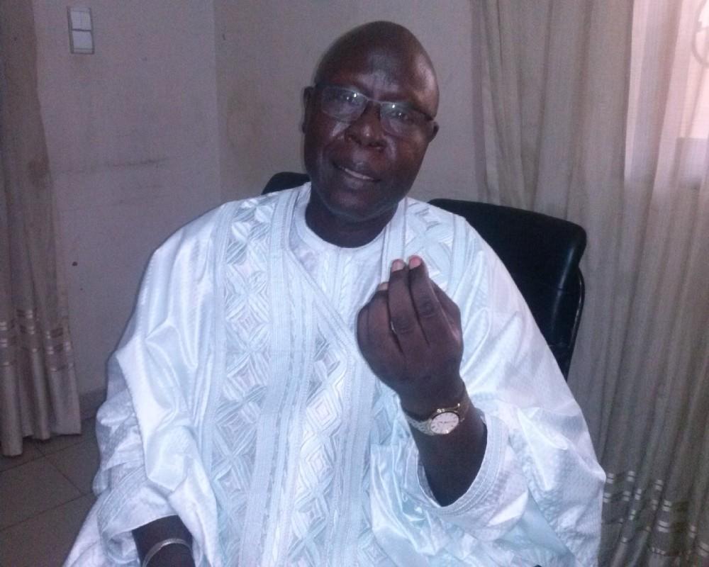 Luc Sarr, cadre Apr: « légitimement, Abdoulaye Diouf Sarr est mieux placé que Amadou Ba pour diriger la liste de Bby à Dakar »
